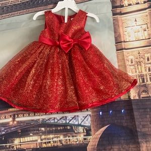 A Holiday Stunning Dress!